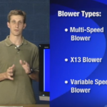Selecting a Blower Type